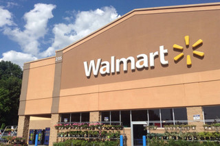 Walmart launches 'Check Out With Me' experience