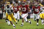 Heisman Trophy: Trio of QBs invited to NYC