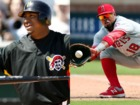 Luis Valbuena and Jose Castillo killed in crash