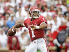 Oklahoma QB Murray wins the Heisman trophy